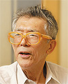 丹羽SODロイヤル開発者 丹羽靭負(耕三)博士