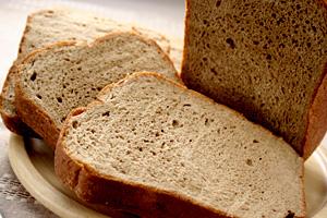 小麦ふすまパンのレシピ