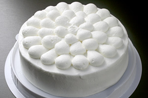 砂糖不使用糖質オフの生ケーキ