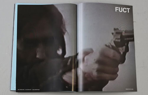 PRESS: FLJ X FUCT