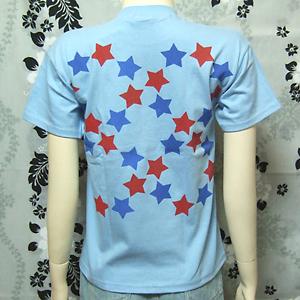 88tees プリントTシャツ American うしろ