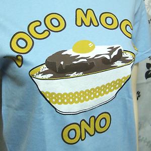 88tees プリントTシャツ LOCO MOCO