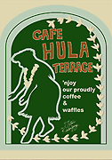 cafe hula terrace
