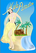 hula's paradise