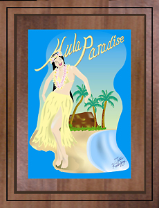 Hula Paradise
