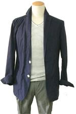 30代メンズコーディネート シャツジャケットスタイル