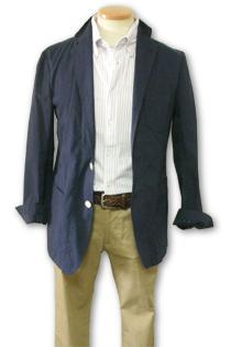 30代前半 メンズコーディネート シャツジャケット