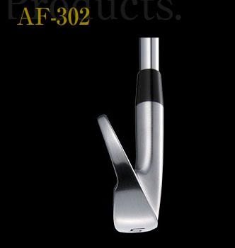 エポンAF-302アイアン