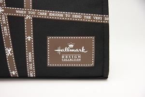Hallmark HB7A-P70033 Black Logo