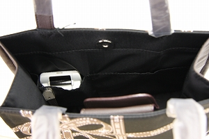 Hallmark HB7A-P70033 Black