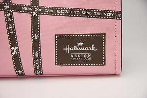Hallmark HB7A-P70033 Pink Logo