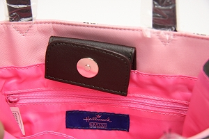 Hallmark HB7A-P70033 Pink