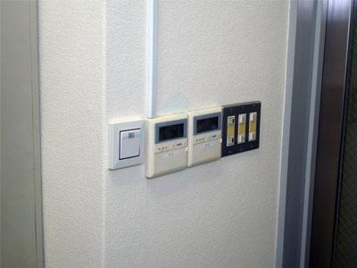 HS-200壁設置
