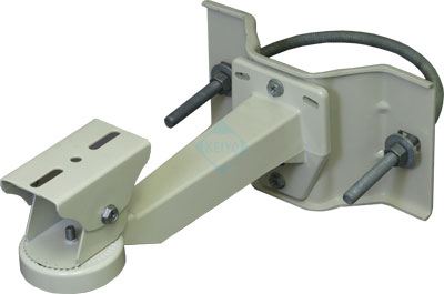 AL-250用ポール取付け金具,L-218