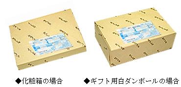 ギフト包装例