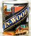 木材保護塗料インウッド