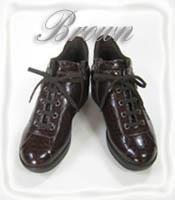 ルコライン靴(アージレ) ウォーキングシューズRUCO LINE靴ベビークロコ NO.112bk