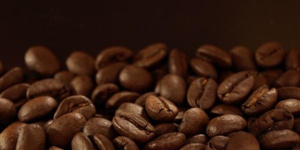 香り高い最高級厳選コーヒー豆使用
