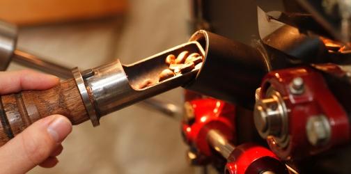 ディードリッヒはスペシャルティコーヒー界において重要な焙煎釜