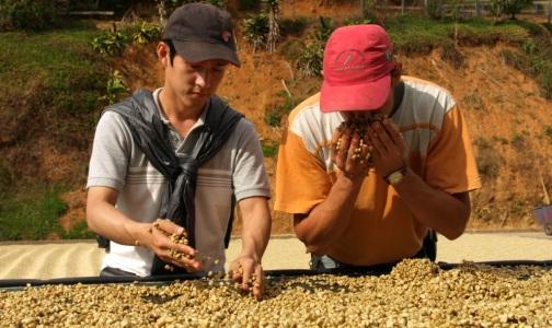 コーヒー豆屋にとって農園訪問は欠かせない仕事です