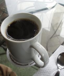 コクのしっかりしたコーヒー豆なので1杯の満足感が違います