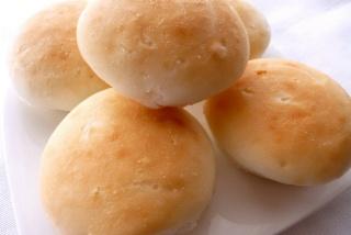 まあるいパン
