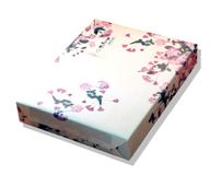 海棠(かいどう)包装紙