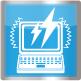 落雷【楽電パーク】エアコン、冷蔵庫、洗濯機、空気清浄機