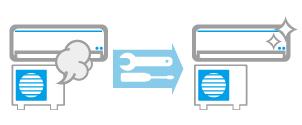 PWJ保証【楽電パーク】エアコン、冷蔵庫、洗濯機、空気清浄機