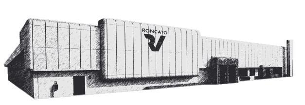ロンカート 軽量かつ強靭なスーツケース